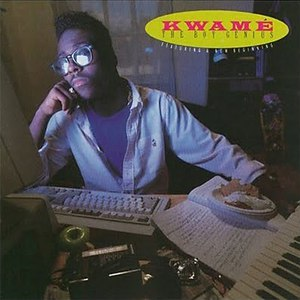 Kwame альбом The Boy Genius Featuring The New Beginning