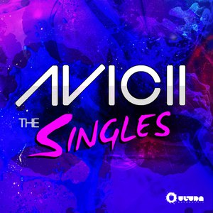 Avicii альбом The Singles