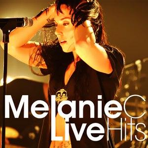 Melanie C альбом Live Hits