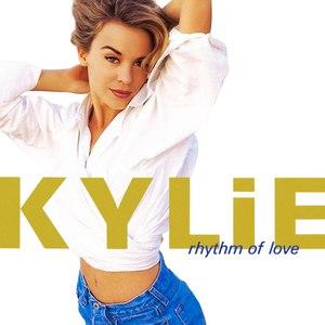 Kylie Minogue альбом Rhythm of Love