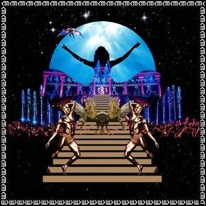 Kylie Minogue альбом Aphrodite Les Folies - Live in London