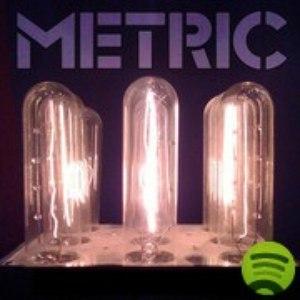 Metric альбом Fantasies - Spotify Acoustic EP