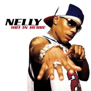 Nelly альбом Hot In Herre