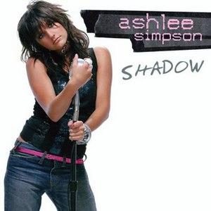 Ashlee Simpson альбом Shadow