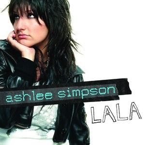 Ashlee Simpson альбом La La