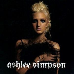 Ashlee Simpson альбом Ashlee Simpson