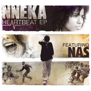 Nneka альбом Heartbeat EP