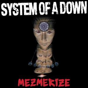 System of a Down альбом Mezmerize