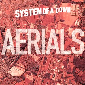 System of a Down альбом Aerials