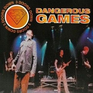 3 Doors Down альбом Dangerous Games