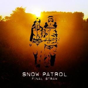 Snow Patrol альбом Final Straw (Ecopac)