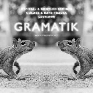 Gramatik альбом Official & Bootleg Remixes, Colabs & Rare Tracks
