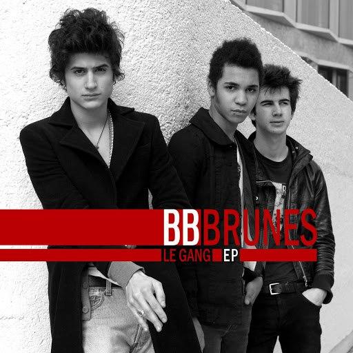 BB Brunes альбом Le Gang EP