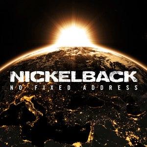 Nickelback альбом No Fixed Address