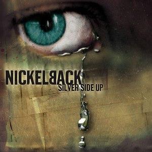 Nickelback альбом Silver Side Up