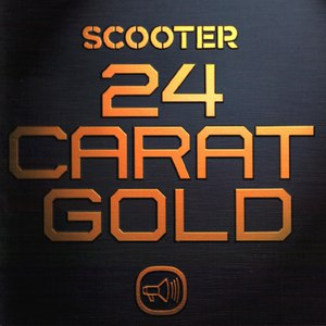 Scooter альбом 24 Carat Gold