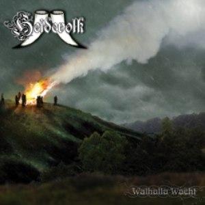 Heidevolk альбом Walhalla Wacht
