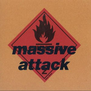 Massive Attack альбом Blue Lines - The Remixes