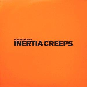 Massive Attack альбом Inertia Creeps