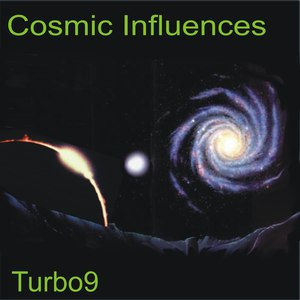 T9 альбом Cosmic Influences
