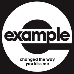 Example альбом Changed The Way You Kiss Me