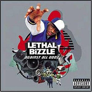 Lethal Bizzle альбом Against All Oddz