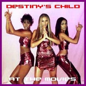Destiny's Child альбом At the Movies