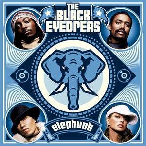 Black Eyed Peas альбом Elephunk (Ecopac)