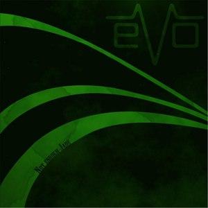 EVO альбом Not Enough Jade