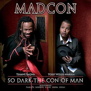 Madcon альбом So Dark The Con Of Man
