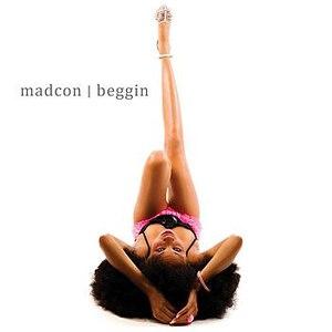 Madcon альбом Beggin