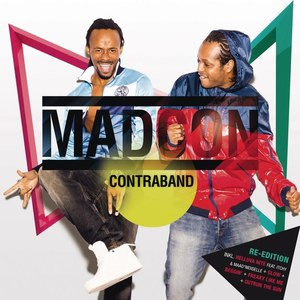 Madcon альбом Contraband Re-Edition