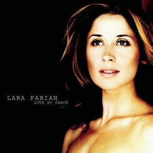 Lara Fabian альбом Love By Grace