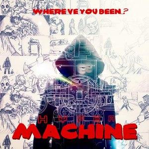 Hyper альбом Machine