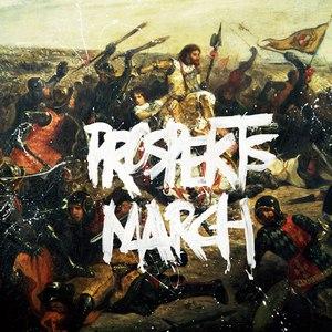 Coldplay альбом Prospekt's March EP