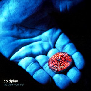 Coldplay альбом The Blue Room