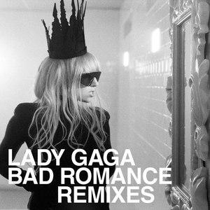 Lady Gaga альбом Bad Romance Remixes