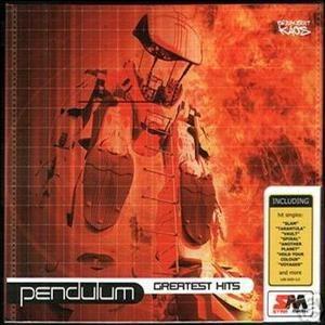 Pendulum альбом Greatest Hits