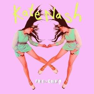Kate Nash альбом Fri-End?