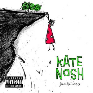 Kate Nash альбом Foundations - EP