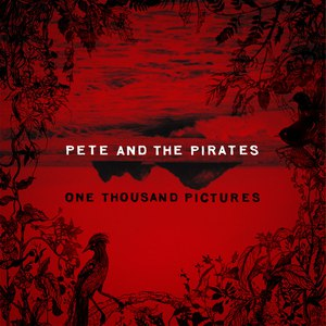 Pete and The Pirates альбом One Thousand Pictures
