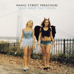 Manic Street Preachers альбом Send Away the Tigers