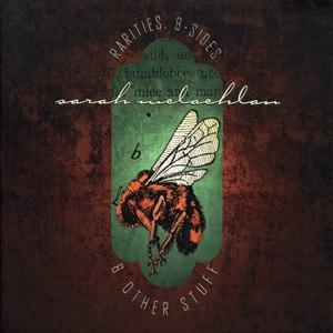 Sarah Mclachlan альбом Rarities, B-Sides & Other Stuff