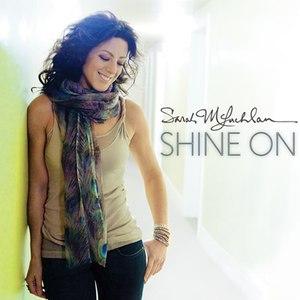 Sarah Mclachlan альбом Shine On