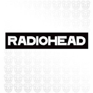 Radiohead альбом Album Box Set
