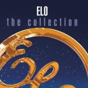 Electric Light Orchestra альбом The Collection