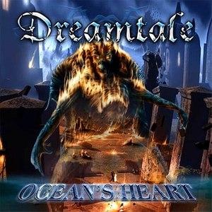 Dreamtale альбом Ocean's Heart
