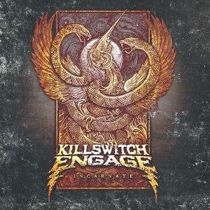 Killswitch Engage альбом Incarnate
