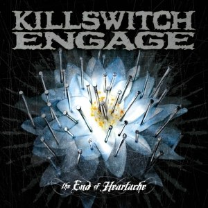 Killswitch Engage альбом The End of Heartache [Special Edition]