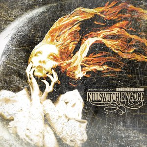 Killswitch Engage альбом Disarm the Descent (Special Edition)